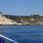 Leuchturm am Capo Milazzo