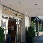 Photo of Sheraton Zurich Neues Schloss Hotel
