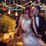 Nuestras bodas son Mágicas e Inolvidables.