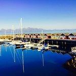 ภาพถ่ายของ Kjerringoy Bryggehotell