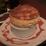 Visited this restaurant last Saturday with family. We had never eaten at a specialty Soufflé res