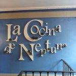 Madrid: La Cocina de Neptuno