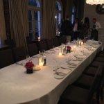 Photo de York & Albany Restaurant