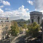 Photo de Maison Albar Hotel Paris Champs-Elysées