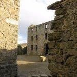 A great historic ruin worth a visit - Ruthven Barracks (04/Sept/17).