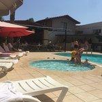 Foto van Aybel Inn Hotel