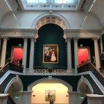 Foto de Galería Nacional de Irlanda en Merrion Square