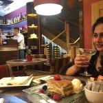 Billede af Cafe Italia