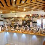 Photo de Mountain Cafe