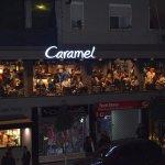 Caramel Cafe Lounge - Coffee & more