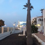 Photo of Hotel Hesperia Bristol Playa
