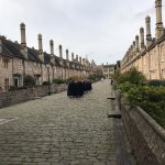 Photo of Vicar's Close