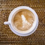 Drop by for one of our signature espresso drinks! We make all of our specialty syrups in house:-