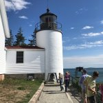 Foto de Bass Harbor Head Lighthouse