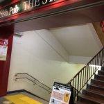 Bilde fra Irish Pub Stasiun Tamachi