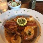 Sweet Onion, Waynesville, NC - Shrimp & Grits