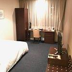 Photo of Saijo Hakuwa Hotel