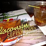 The Edgewater Supper Club - Jefferson WI - Rock River - Farm to Table - Old Fashioned Supper Clu