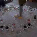 Wine Appreciation Tour