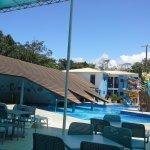 Foto de Brisa da Praia Hotel