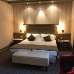 Foto de Hotel de la Paix