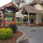Irwin's Mountain Inn Bild