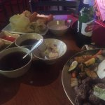 Osaka Japanese Steakhouse and Sushi BAr의 사진