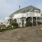 The Cliff House Bed & Breakfast