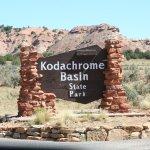 Photo de Kodachrome Basin State Park