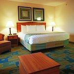 Foto de La Quinta Inn & Suites El Paso East