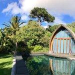 Foto de CUBE Guest House