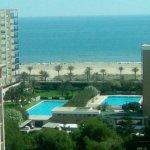 Photo de Hotel Tres Anclas