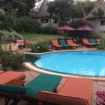 Photo de Lake Manyara Serena Lodge
