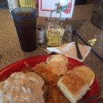 Chicken Fried Heaven
