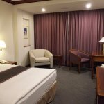 Foto de Hotel Tainan