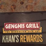 Genghis Grill照片
