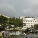 Hotel Fugetsu Hammond Foto