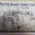 Myrtle Beach State Park resmi
