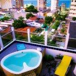 Photo of Hotel Casa de Praia