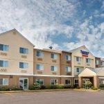 Fairfield Inn & Suites Sioux Falls Foto