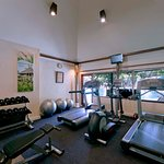 Stay Fit Room