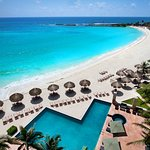 Foto de The Westin Resort & Spa, Cancun