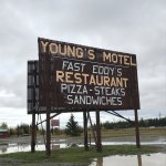 Young's Motel resmi