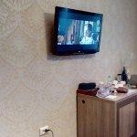 Photo de Jumbaktas Hotel