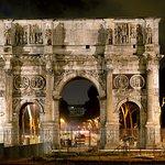 Roman Monument 1
