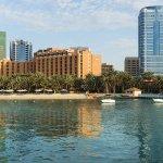 Photo de Sheraton Abu Dhabi Hotel & Resort