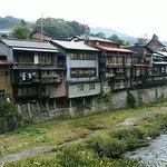 Φωτογραφία: Gakeyazukuri no Ienami