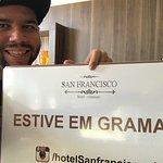 Billede af Hotel San Francisco