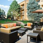 Photo of Courtyard Kansas City South