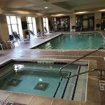 Foto de Hampton Inn & Suites Detroit/Chesterfield Township